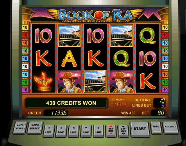 Хороший шанс для выигрышей в онлайн-казино Рокс
